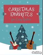 Christmas Favorites for Easy Guitar