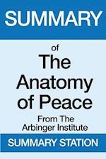 Summary of the Anatomy of Peace