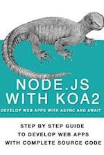 Node Js with Koa 2