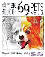 The Big Book of 69 Pets af Ellie Nellz