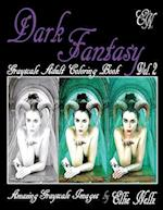 Dark Fantasy af Ellie Nellz