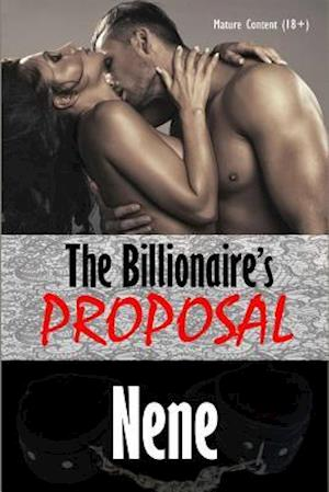 Bog, paperback The Billionaire's Proposal