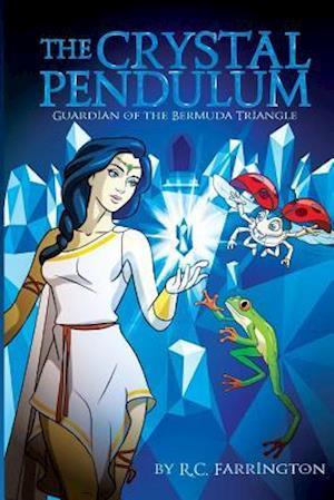 Bog, paperback The Crystal Pendulum af R. C. Farrington