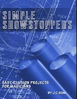 Simple Showstoppers