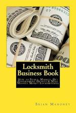 Locksmith Business Book