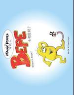 Where's Bepe? af Ma Te