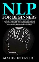 Nlp for Beginners af Madison Taylor
