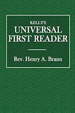 Kelly's Universal First Reader