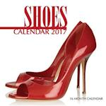 Shoes Calendar 2017