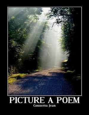 Bog, paperback Picture a Poem af Connetta Jean