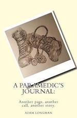 A Paramedic's Journal