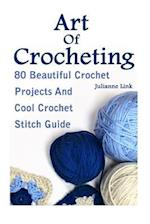 Art of Crocheting