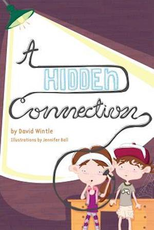 Bog, paperback A Hidden Connection af David a. Wintle