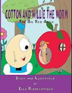 Cotton and Willie the Worm
