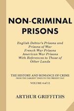 Non-Criminal Prisons