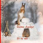 Aventyrer AV Vante En NY Van af Geert Weggen