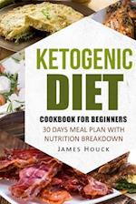 Ketogenic Diet af James Houck