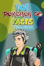 101 Pokemon Go Facts