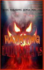 Haunting Hallowscreams