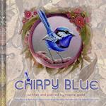 Chirpy Blue
