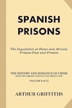 Spanish Prisons