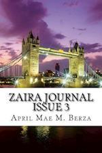 Zaira Issue 3