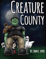Creature County af John E. Ayers