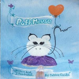 Bog, paperback Puff Mouse af Debbie Gaida