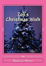 Zoe's Christmas Wish