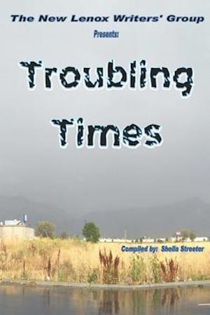 Bog, paperback Troubling Times af Carolyn Hill, R. Patrick Brown, Sheila Streeter