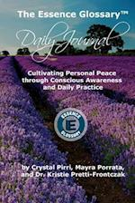 The Essence Glossary Daily Journal