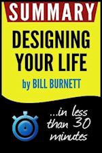 Summary of Designing Your Life