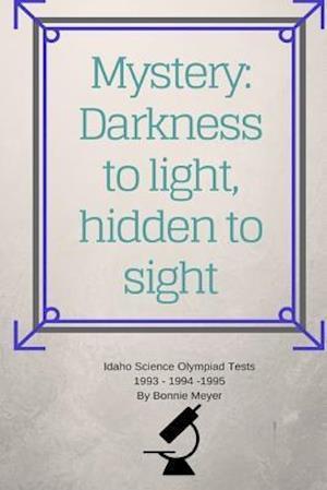 Bog, paperback Mystery af Bonnie Meyer