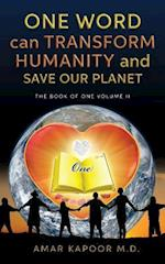 One Word Can Transform Humanity and Save Our Planet