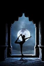 Yoga by the Light of a Full Moon Journal