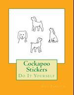 Cockapoo Stickers