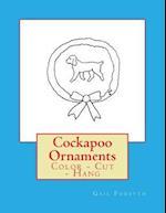 Cockapoo Ornaments