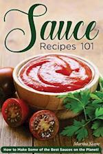 Sauce Recipes 101