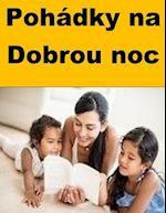 Bedtime Stories (Czech)