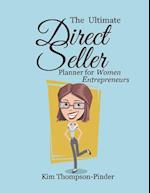 The Ultimate Direct Seller Planner for Women Entrepreneurs