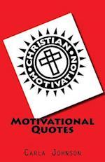 Motivational Quotes af Carla M. Johnson
