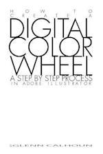 Digital Color Wheel