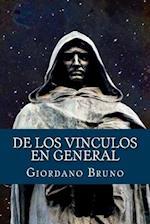 de Los Vinculos En General (Spanish Edition)