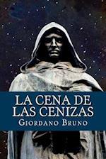 La Cena de Las Cenizas (Spanish Edition)
