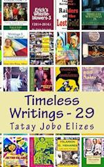 Timeless Writings - 29