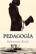 Pedagogia (Spanish Edition)
