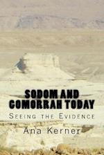 Sodom and Gomorrah Today