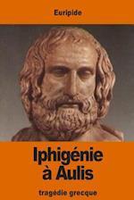 Iphigenie a Aulis