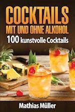Cocktails Mit Und Ohne Alkohol