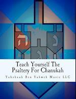 Teach Yourself the Psaltery for Chanukah